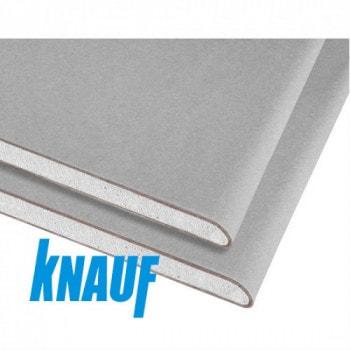 Гипсокартон стеновой 2500*1200*12,5 мм knauf, кнауф