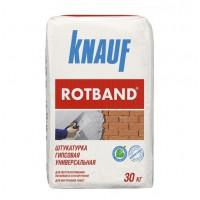 Knauf rotband, штукатурка кнауф ротбанд, мешок 30 кг
